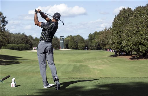 Tiger Woods' Woes Worse Than Ailing Back, Pros Say