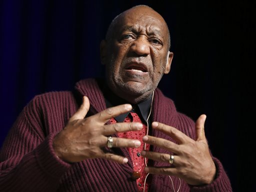 Disney Removing Bill Cosby Statue from Hollywood Studios Theme Park