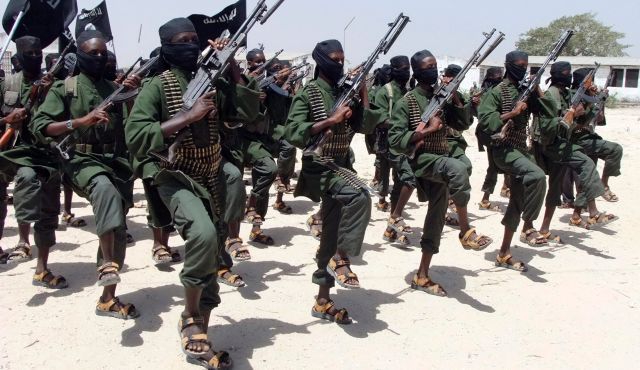 The Shadowy Center Helping Former al-Shabab Members Quit