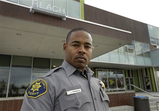 Black Officers Torn Between Duty and Race