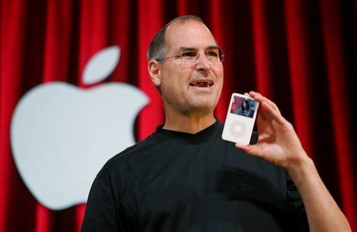 Steve Jobs Became A Better Boss When He Curbed His Narcissism