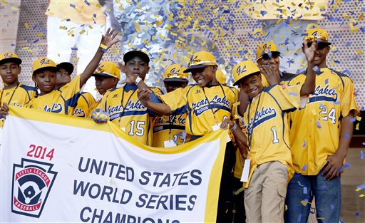 Which Group of Adults Did the Chicago Little Leaguers Wrong?