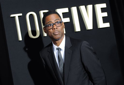 Isaiah Washington Clarifies his Suggestions that Chris Rock Trade his Luxury Ride for a Prius to Avoid Being Stopped by Cops