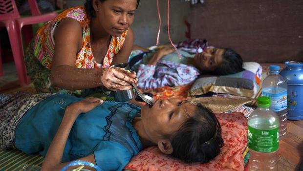 UN: Children Lag Sharply in Antiretroviral Effort