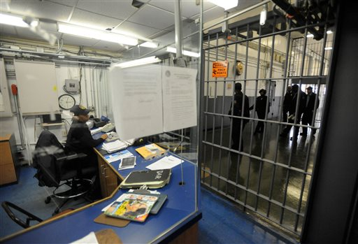 Inmate: Sex, Drugs and Money Fuel Jail Corruption