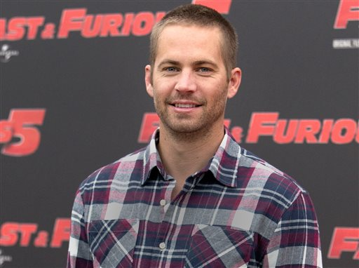 Man Gets Jail for Taking Part from Paul Walker Car
