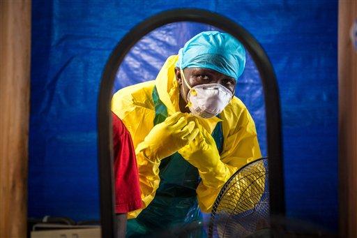 Sierra Leone Prepares for 'Ebola Christmas' of Little Cheer