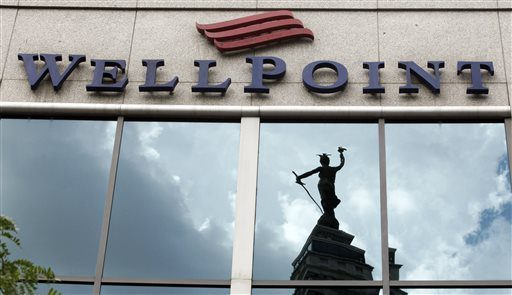 Health Insurer WellPoint Switches Name to Anthem