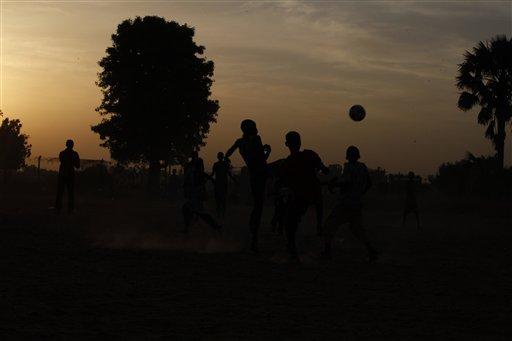 Nigeria: Huge Numbers of Displaced Creates Crisis