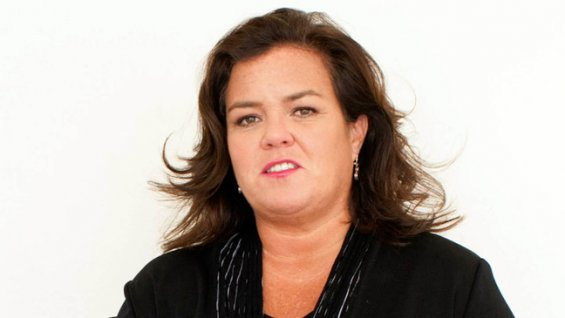 Why Rosie O'Donnell Hates Whoopi Goldberg's Guts