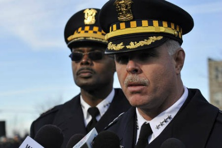 Fewer Homicides in Chicago, but Residents Not Satisfied