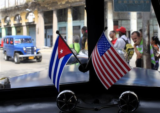 Cuba's Limitations Force US Firms to Stay on the Sidelines