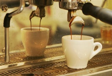 The Study Examines Caffeine, Daylight Effect on Circadian Rhythm