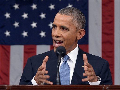 Obama Warns U.S. Security Funding Lapse Would Hurt Economy