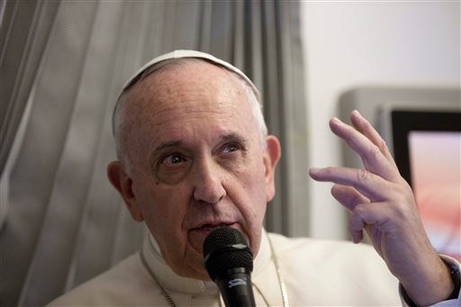 The Religious Right's No. 1 Enemy: What Pope Francis' Recognition of Palestine Really Means