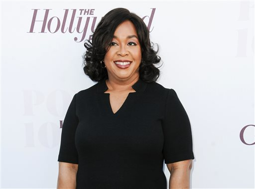 Shonda Rhimes Says She Isn't 'Diversifying' Television, She's 'Normalizing' It — There's A Difference