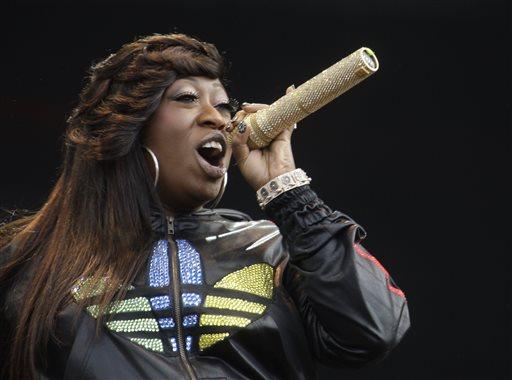 Janet Jackson vs. Missy Elliott: Two Legends Explode on 'BURNITUP!'