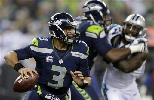 Seahawks Offseason Report: Reloaded NFC Champs Ready to Reclaim Crown?