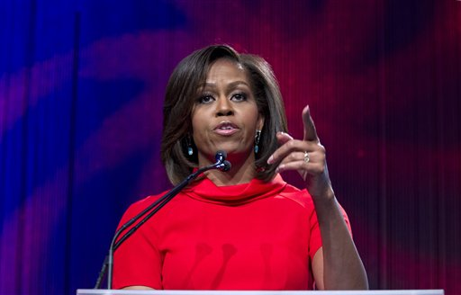 Michelle Obama, Race and the Ivy League