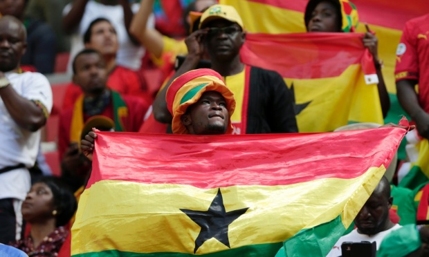 Nigeria Elections: Why Ghanaians Worry