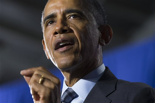 Obama to Focus on Civil Rights Struggles, Past and Present
