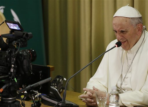 Pope to Visit Notoriously Violent Bolivia Prison in SA Trip