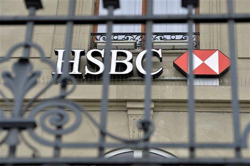 Swiss Prosecutors Probe HSBC Subsidiary for Money Laundering