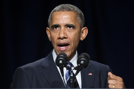 At Summit on Extremism, Obama Defends His Semantic Choices Regarding Islam