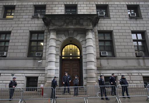 Prosecutors Fight for Eric Garner Grand Jury Record Secrecy