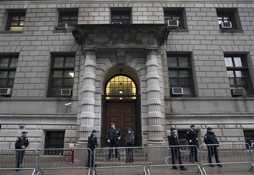 How Cases Involving 2 NYC Cops and 2 Unarmed Men Measure Up
