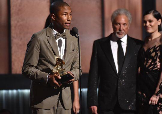 Decoded: The Money Behind Winning a Grammy