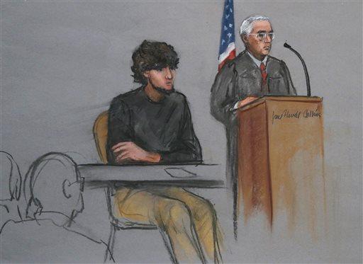 Marathon Bombing Suspect: Not Enough Minorities in Jury Pool