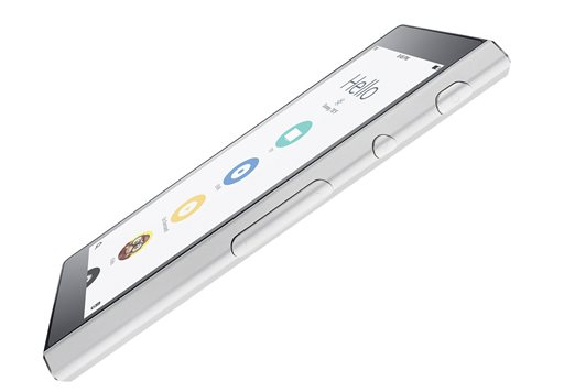 Juggling Too Many Remotes? Try This Touch Screen