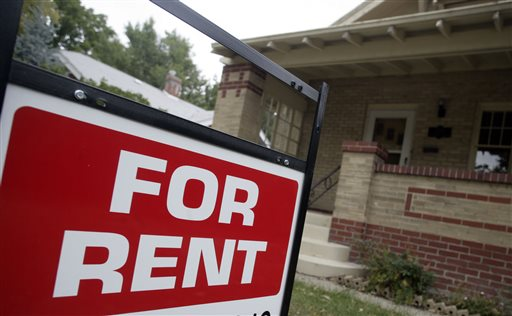 Rents Rise in US Overall But Dip in Chicago and Minneapolis