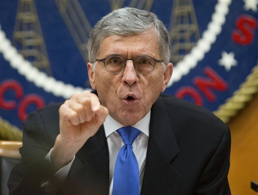 FCC Girds for Legal Attacks on Net Neutrality Order