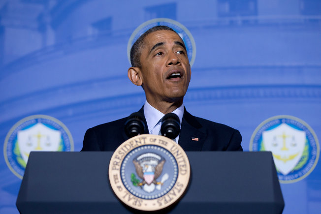 Obama Recruits Tech Giants for New Cybersecurity Efforts
