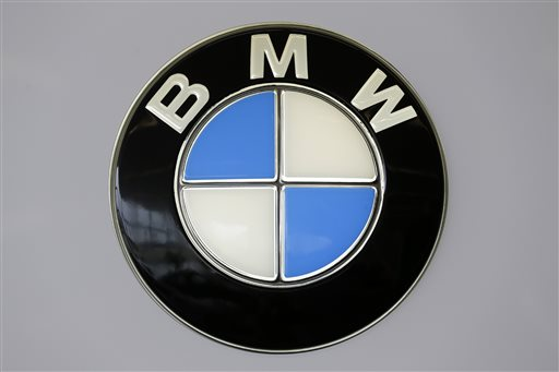 BMW Agrees to Pay $1.6 Million in Racial Discrimination Suit