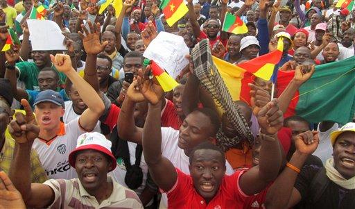 Cameroon: Regional Force Pushes Back Boko Haram