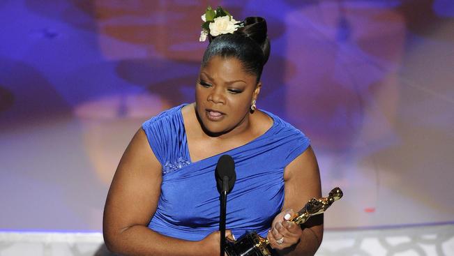 Mo'Nique: I Was 'Blackballed' After Winning My Oscar