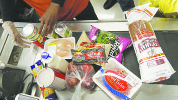 Report: Blacks Disproportionately Affected by Hunger