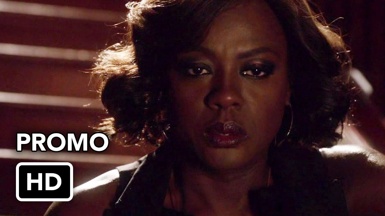 'How To Get Away With Murder' Returning For Season 2