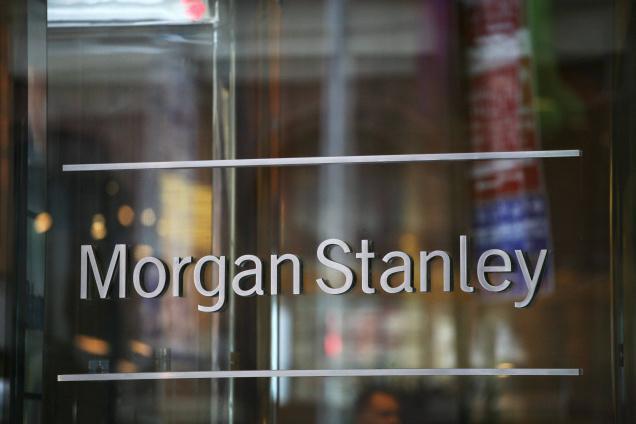 Morgan Stanley Agrees to $2.6 Billion Mortgage Settlement