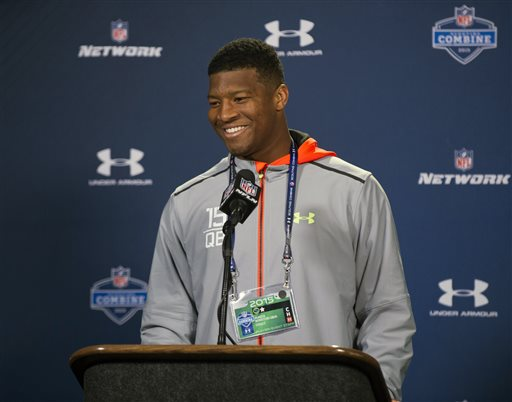 Report: Jameis Winston Expected to Face Second Rape-Related Accusation