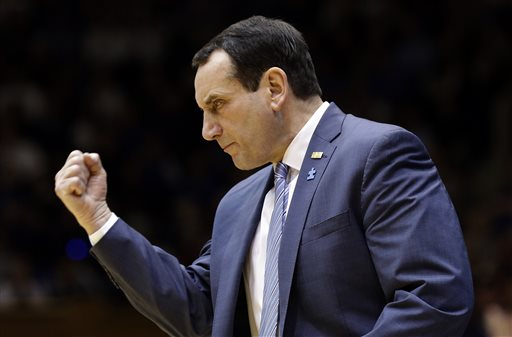 Caucus: Who is the Best of the Final Four Coaches?