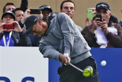 Brennan: Tiger Woods Stuck Taking Swings at Accusations