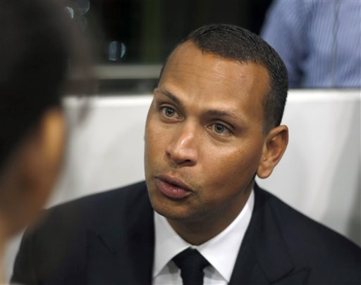 A-Rod Gives Apology But No Explanation Ahead of Return