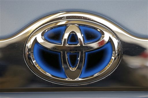 Expansion of Toyota Air Bag Recall Includes 637,000 U.S. Vehicles