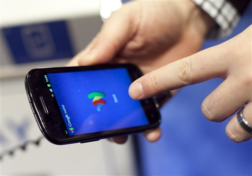 Google Teams Up with 3 Wireless Carriers to Combat Apple Pay