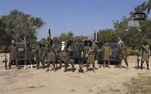 Thousands Flee Niger Town After Boko Haram Attacks