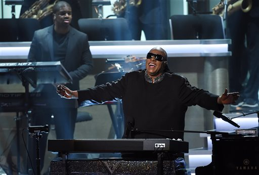 Why Did Stevie Wonder Want Fans to Shut their Eyes at Tribute Show?